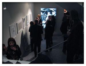 Haute Couture, Exhibition
