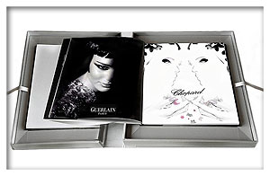 Guerlain and Chopard