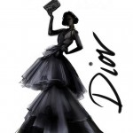 Dior Bag by Martine Brand