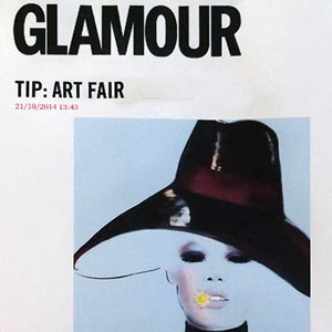 Glamour Holland by Martine Brand