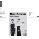 Haute Couture by Martine Brand & Bruno Bisang, exhibition