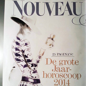 Nouveau by Martine Brand
