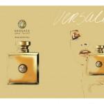 Versace perfume by Martine Brand