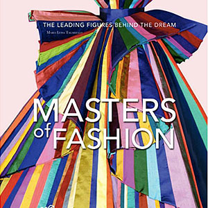 Masters of Fashion, Martine Brand
