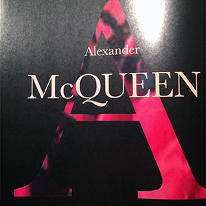 Masters of Fashion, Alexander McQueen - Martine Brand