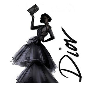"<strong>DIOR for Harper's Bazaar</strong><br />  <span style=""color: #0000ff;"">ORIGINAL AVAILABLE</span><br /> Print size 120 x 90 cm: <span style=""color: #ff0000;"">1 2 3 4 5 6 7 8 9 10</span> / AP 1 2"
