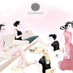 Cosmonde Spa bank
